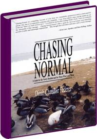 Chasing Normal Book
